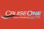 CRUISE ONE logo