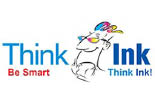 THINK INK logo