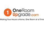 ONE ROOM UPGRADE logo