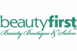 BEAUTY FIRST logo