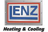 LENZ MECHANICAL LLC logo