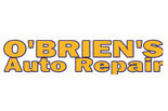 O'BRIEN'S AUTO REPAIR logo
