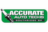Accurate Auto Techs logo