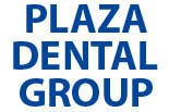 Plaza Dental Group logo