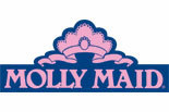 MOLLY MAID OF DES MOINES logo
