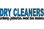 ANKENY CLEANERS logo