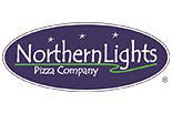 NORTHERN LIGHTS PIZZA logo