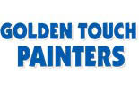 GOLDEN TOUCH PAINTERS logo