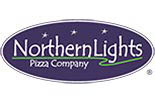 NORTHERN LIGHTS PIZZA CO. logo