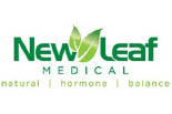 NEW LEAF MEDICAL logo