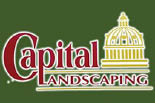 CAPITAL LANDSCAPING logo