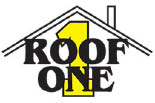 ROOF ONE logo