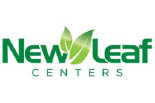 NEW LEAF CENTERS logo