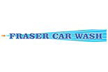 FRASER CAR WASH logo