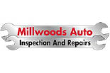 MILLWOODS AUTO INSPECTION & REPAIR logo
