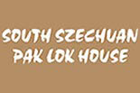 SOUTH SZECHUANPAK LOKHOUSE logo