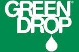 GREEN DROP logo