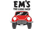 EMS LUBE SHOP LTD. logo