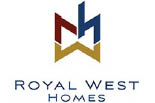 ROYAL WEST HOMES logo