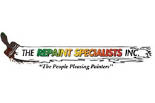 THE REPAINT SPECIALIST INC. logo