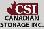 CANADIAN STORAGE INC. logo