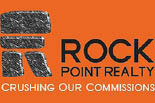 ROCK POINT REALTY logo