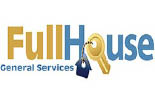 FULL HOUSE GENERAL SERVICES logo