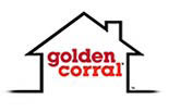 Golden Corral  Queensbury logo