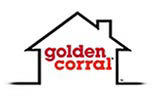 Golden Corral  Colonie logo