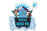 TOTAL SERVICE PRO WINDOWS logo