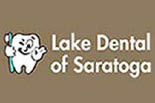 LAKE DENTAL OF SARATOGA logo