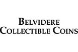 BELVIDERE COLLECTIBLE GOLD logo