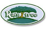 RAINTREE SIDING, WINDOWS & GUTTERS logo