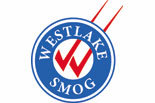 WESTLAKE SMOG CHECK TEST ONLY CENTER logo