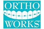 ORTHO WORKS logo