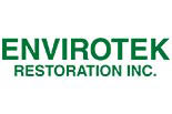Envirotek Deck Cleaning And Sealing logo