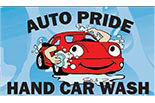 AUTO PRIDE CAR WASH-SAN MATEO COUNTY logo