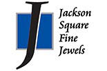 JACKSON SQUARE FINE JEWELS logo