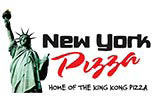 NEW YORK PIZZA - SAN BRUNO logo