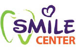 SMILE DENTAL CENTER logo