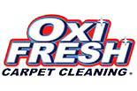 OXI FRESH OF THE PENINSULA logo