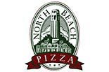 NORTH BEACH PIZZA logo