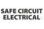 SAFE CIRCUIT ELECTRICAL logo