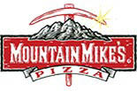 MOUNTAIN MIKES PIZZA logo
