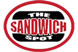 The Sandwich Spot- Redwood City logo