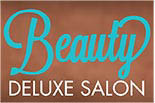 Beauty Deluxe Salon logo