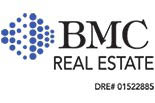 Bmc Real Estate logo