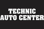 Technic Auto Center logo