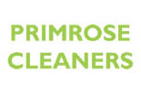 Prim Rose Cleaners-Park Place Cleaners-Lytton Cleaners logo