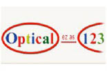 Optical123.Com logo